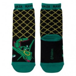 Socks Rayquaza japan plush