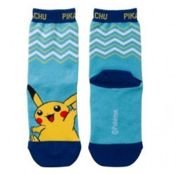 Socks Pikachu A japan plush