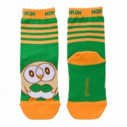 Socks Rowlet japan plush