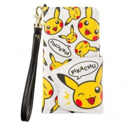Smartphone Protection PIKACHU PIKACHU japan plush