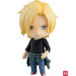 Nendoroid Ash Lynx BANANA FISH japan plush