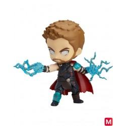 Nendoroid Thor: DX Ver. Thor: Ragnarok japan plush