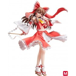 Reimu Hakurei Touhou Project japan plush