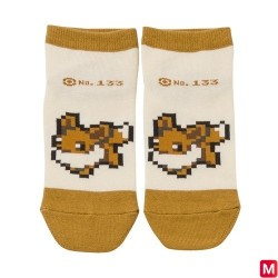 Short Socks Eevee DOT COLLECTION japan plush