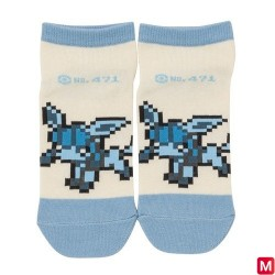 Short Socks Glaceon DOT COLLECTION japan plush