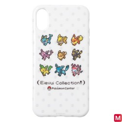 Protection Souple Evoli DOT COLLECTION japan plush