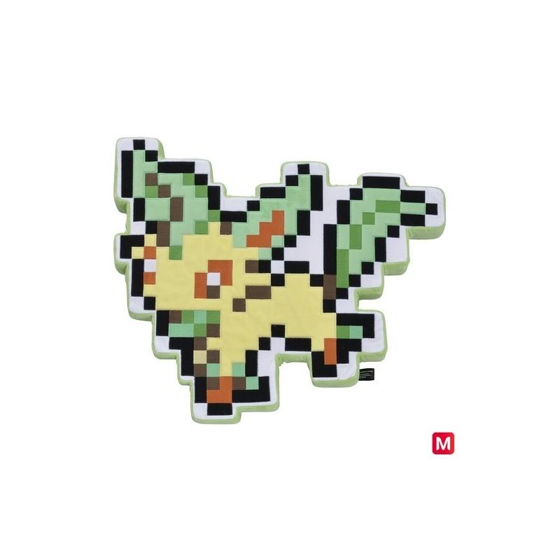 Coussin Pokemon Goupix Feunard Researcher Collection - Meccha Japan