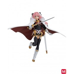 figma Rider of Black Fate/Apocrypha japan plush