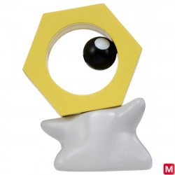 Moncolle Figure EX EMC-06 Meltan japan plush