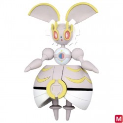 Moncolle Figure EX SP Magearna japan plush