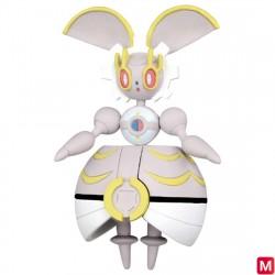 Moncolle Figure EX SP Magearna japan plush
