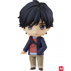 Nendoroid Eiji Okumura BANANA FISH japan plush