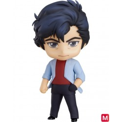 Nendoroid Ryo Saeba City Hunter the Movie: Shinjuku Private Eyes japan plush