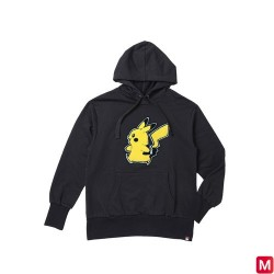 Parka PIKACHU Free japan plush