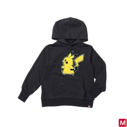 Parka PIKACHU 130 japan plush