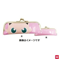 Pen Case Jigglypuff japan plush