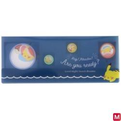 Case Memo POKE DAYS 2 Good Night japan plush
