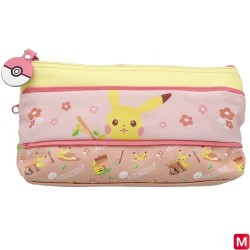 Big Pen Case POKE DAYS 2 japan plush