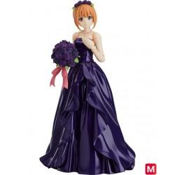 figma Bride: Noir ver. japan plush