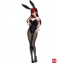 Erza Scarlet: Bunny Ver. FAIRY TAIL japan plush