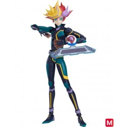 figma Playmaker Yu-Gi-Oh! VRAINS japan plush