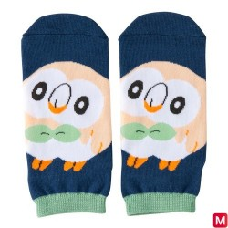 Short Socks Rowlet japan plush