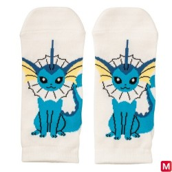 Short Socks Vaporeon japan plush
