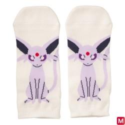 Chaussettes Courtes Mentali japan plush