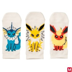 Short Socks C3 japan plush