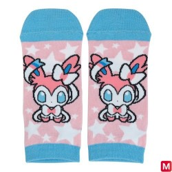 Short Socks Pokemon Dolls Sylveon japan plush