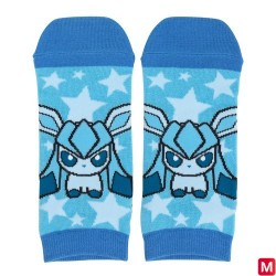 Short Socks Pokemon Dolls Glaceon japan plush
