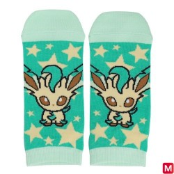 Short Socks Pokemon Dolls Leafeon japan plush