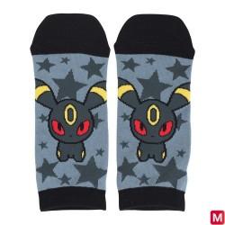 Chaussettes Courtes Pokemon Dolls Noctali japan plush