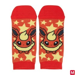 Short Socks Pokemon Dolls Flareon japan plush