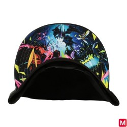 NEW ERA 9FIFTY Cap UB ULTRA GRAPHIX Main Art japan plush