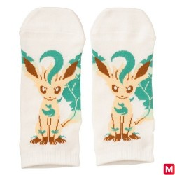 Short Socks Leafeon japan plush