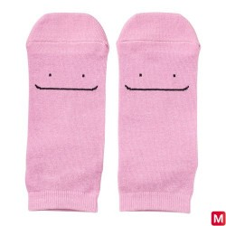 Short Socks Ditto japan plush