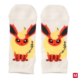 Short Socks Flareon japan plush