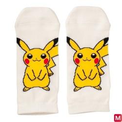 Chaussettes Courte Pikachu japan plush
