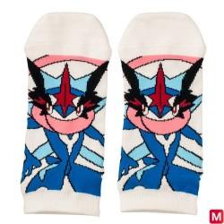 Short Socks Greninja japan plush