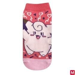 Chaussettes Mélofée japan plush