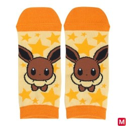 Chaussettes Courte Pokemon Doll Evoli japan plush