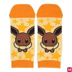 Short Sock Pokemon Doll Eevee japan plush