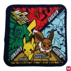 Pokemon Sun Monn Towel B japan plush
