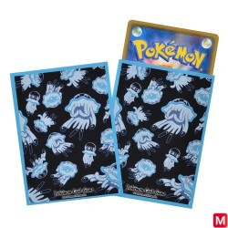 Card Sleeves UB ULTRA GRAPHIX Nihilego