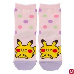 Short Socks Pikachu
