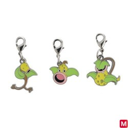Metal Keychain 069・070・071 japan plush