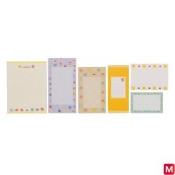 Set de lettre BL Pokémon japan plush