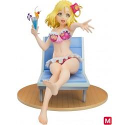Mari Ohara: Blu-ray Jacket Ver. LoveLive!Sunshine!! japan plush