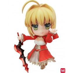 Nendoroid Saber Extra(Re-Release) Fate/EXTRA japan plush